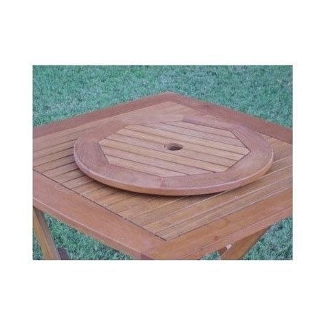 lazy susan turntable for patio table patio table lazy susan turntable mayfair 54 quot inlaid