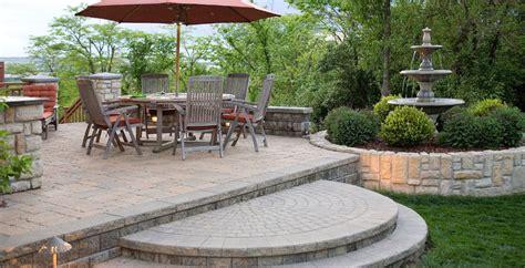pictures of patios distinctive patios