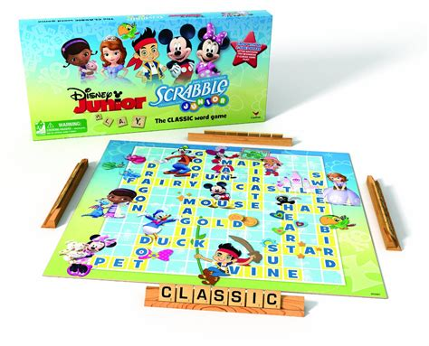 scrabble junior disney disney junior scrabble board board messiah