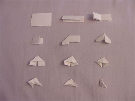 swan origami step by step modular origami swan 3