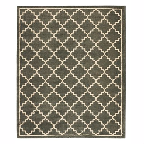 rug designs home decorators collection winslow walnut 5 ft x 7 ft