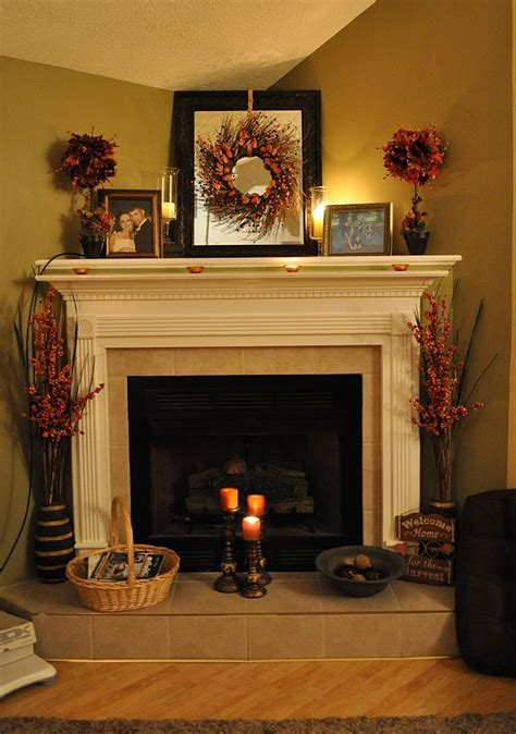 pictures of mantel decorations fireplace decorating ideas for mantel and above founterior