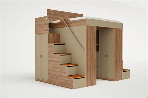 bed adults new loft bed collection for adults from casa collection