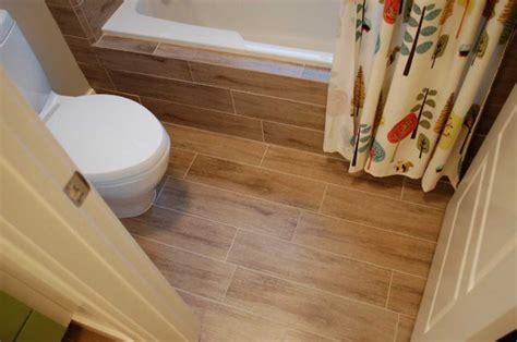 floor tile ideas for small bathrooms bathroom tile flooring ideas for small bathrooms with wood pattern home interior exterior