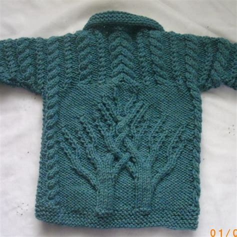 knitting patterns pdf free macdara aran coat pdf knitting pattern for baby or toddler
