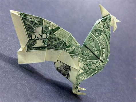 money origami animals dollar origami many beautiful designs to choose from