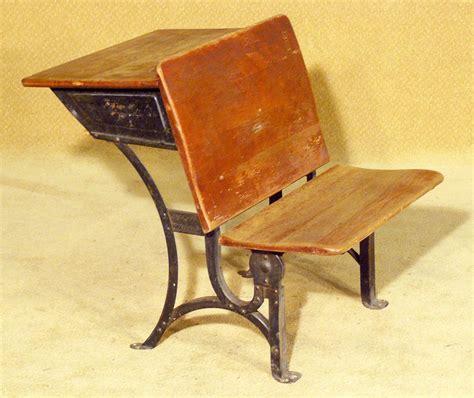 antique school desk antique cast iron school desk heywood wakefield