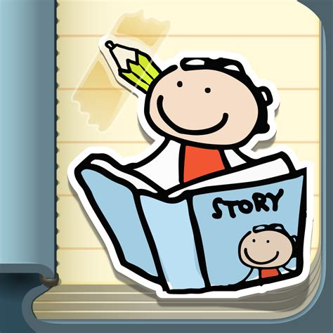 picture book maker for kid in story book maker review educational app store