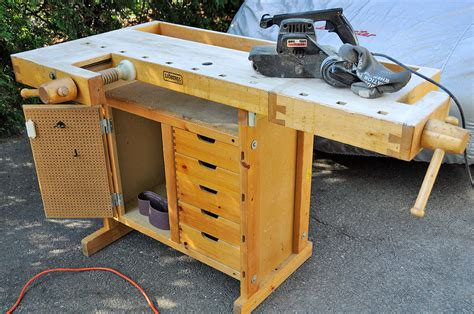 Swedish Workbench Plans Diy Free Building Code