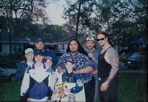 the undertaker yokozuna privat dead man walking