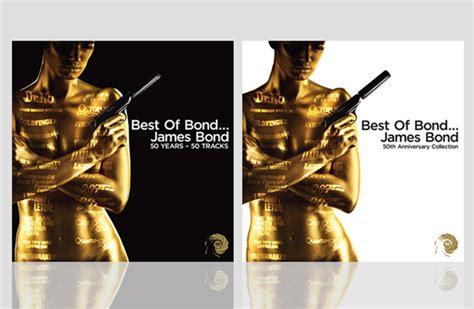 best of james bond best of bond james bond
