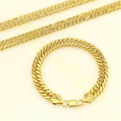 gold filled for jewelry free shipping yellow gold filled jewelry sets s 18k