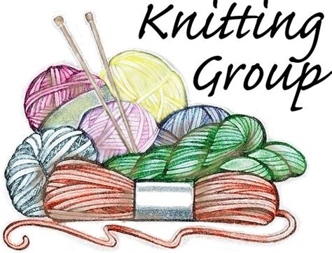 free knitting clip images clip knitting or crocheting the knitting