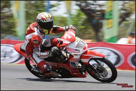 Gambar Motor Race by Gambar Modifikasi Motor Yamaha Jupiter Z Road Race Tercepat