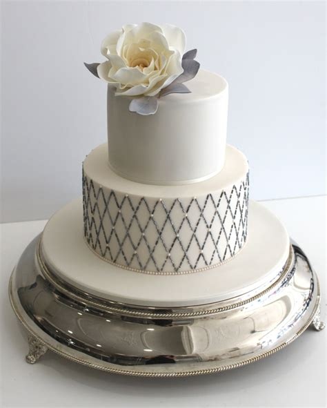 beaded cake cahill cake design beaded lattice cake cookie