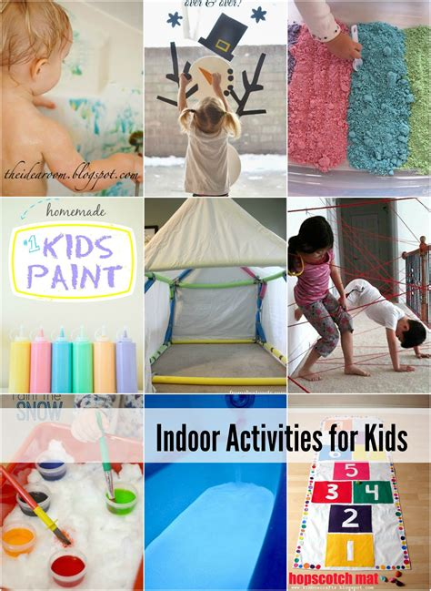 projects for toddlers indoor activities for the idea room