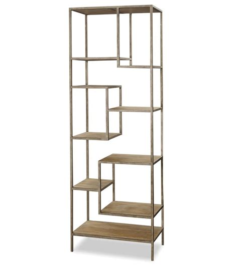 metal and glass bookshelves 17 best ideas about metal bookcase on metal