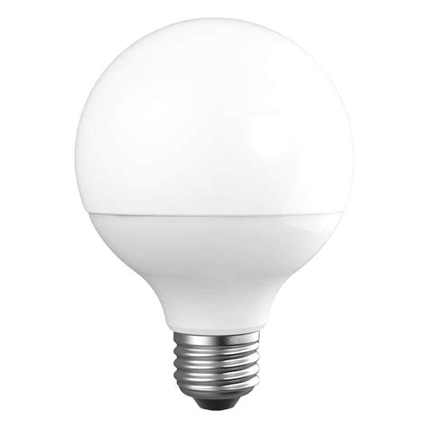 led white light bulb ecosmart 40w equivalent soft white g25 dimmable led light