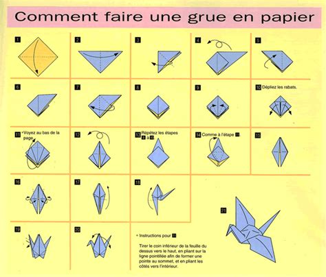 Simple Make A Bird Origami With A Paper Sweet Souvenir