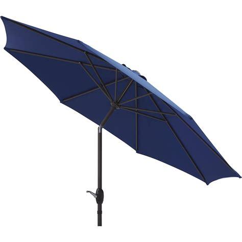 navy blue patio umbrella navy blue patio umbrella astonica 50140706 9ft navy blue