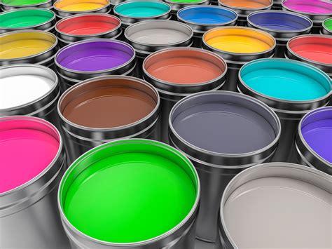 with paint die herstellung dispersionsfarbe 187 so wird sie gemacht