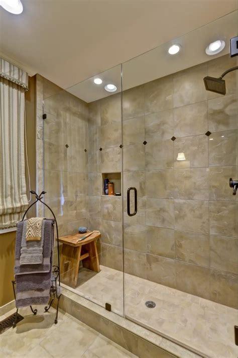 travertine bathroom tile ideas travertine tiles in the bathroom designs with tile fresh design pedia