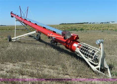 sunflower rubber sts ag equipment auction colorado auctioneers association