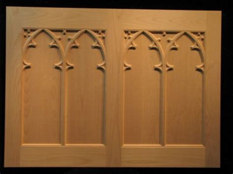Kitchen Islands Clearance gothic chapel doors cabinetry and doors