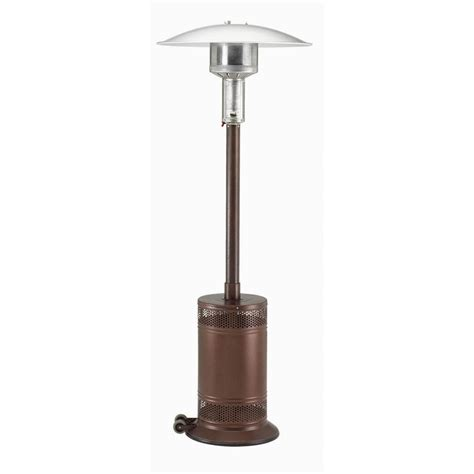infrared outdoor patio heater patio comfort infrared outdoor patio heater antique bronze