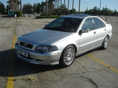 2003 S40 Volvo by 2003 Volvo S40 Vs Pictures Information And Specs