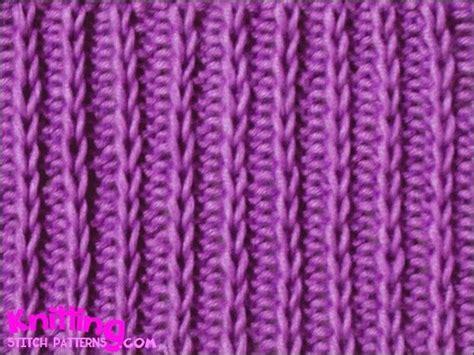 slip stitch seam knitting 17 best ideas about knitting stitch patterns on