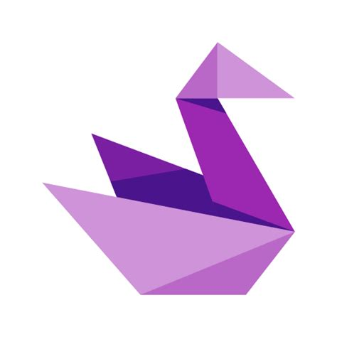 origami png origami icon free at icons8