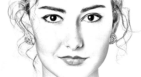 drawing in photoshop photoshop tutorial how to transform photos into gorgeous