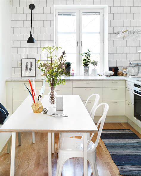 kitchen scandinavian design scandinavian kitchen design with retro touches digsdigs