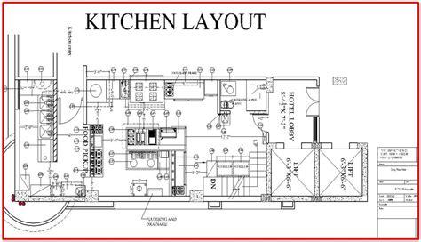 restaurant floor plan designer restaurant kitchen layout plan architecture