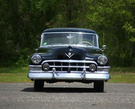 94 Cadillac For Sale by 1950 Cadillac Fleetwood For Sale 94 Mcg
