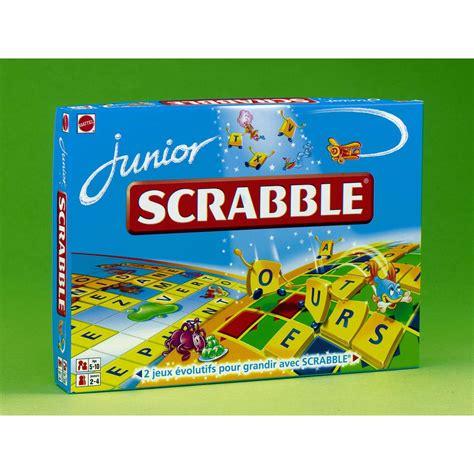 scrabble jr scrabble junior la grande r 233 cr 233 vente de jouets et