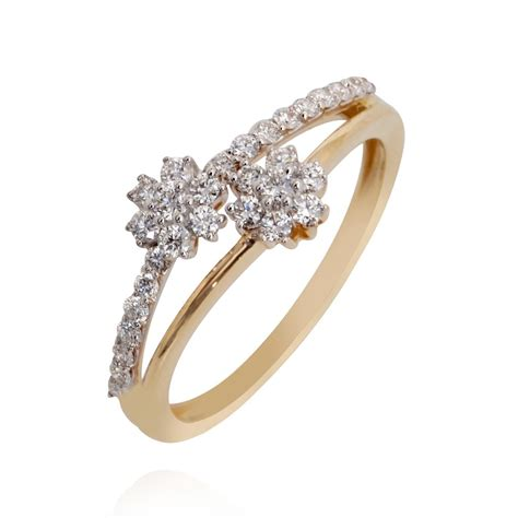 jewelry ring try it the floral classic ring grt