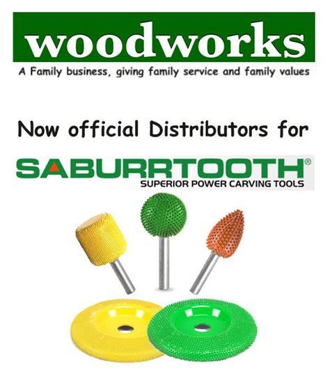woodworks supply saburrtooth carbite burrs news
