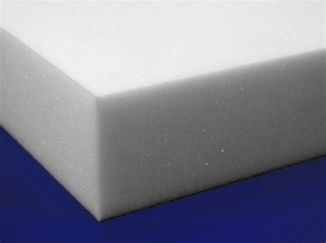 cusion foam the differences and relationship between foam s density
