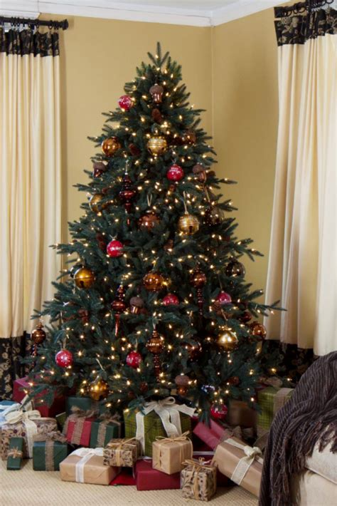 best place to buy pre lit trees collection where to buy a artificial tree