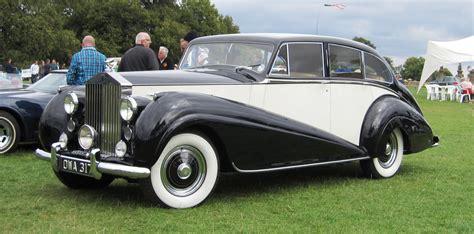 1951 Rolls Royce by 1951 Rolls Royce Silver Wraith Classic Automobiles