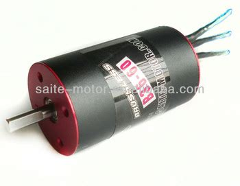 Strong Electric Motor by Strong Power 540l D36 L60mm Dc Motor For Electric Motor