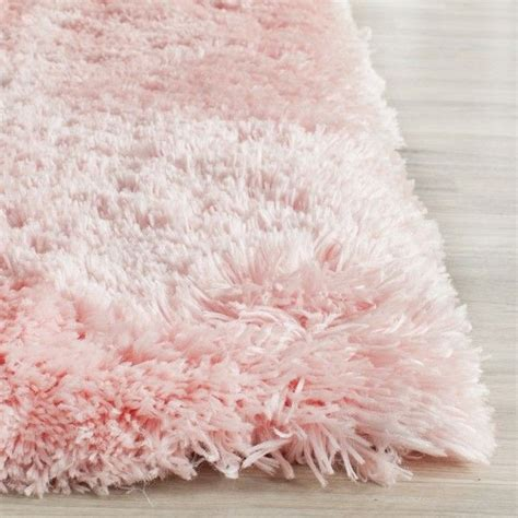 pink shag rug 25 best ideas about pink rug on pink house
