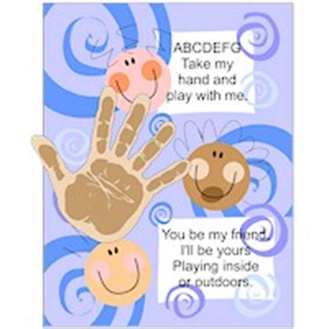 friendship craft ideas poems about for about about about
