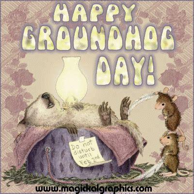 groundhog day graphics kristen cbell my care2