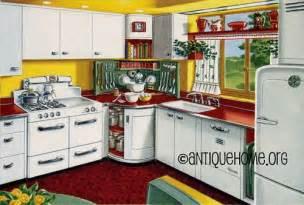 1950s kitchen design mixing corner 1950s kitchen design in and yellow