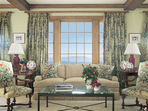 modern furniture cottage living room decorating ideas 2012