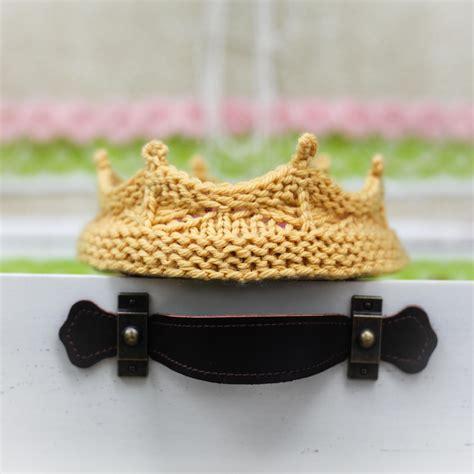 knitting loom headband pattern loom knit crown headband pattern for newborns babies