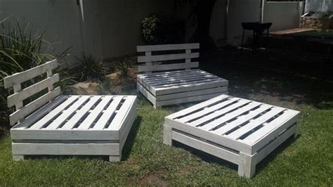 outdoor furniture made out of pallets wooden pallet outdoor furniture ideas recycled things